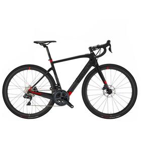 Wilier Cento1 Hybrid Ultegra, black/red